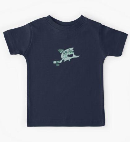 Hockey Shark VRS2 Kids Clothes