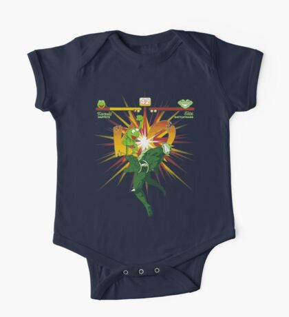 SWAMP FIGHTER Kids Clothes