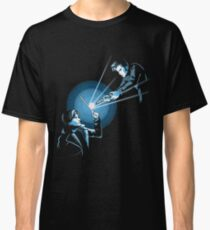 BARTY VS DOCTOR Classic T-Shirt