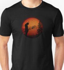 My Love Japan / Samurai warrior / Ninja / Katana Unisex T-Shirt