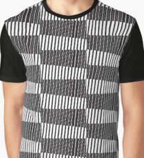 The Piano Graphic T-Shirt