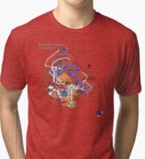 MGM Tri-blend T-Shirt