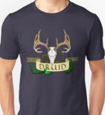 The Druid Unisex T-Shirt