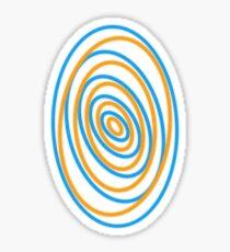 Terminal Velocity Sticker