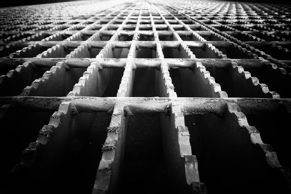 Just Grate by Bob Larson