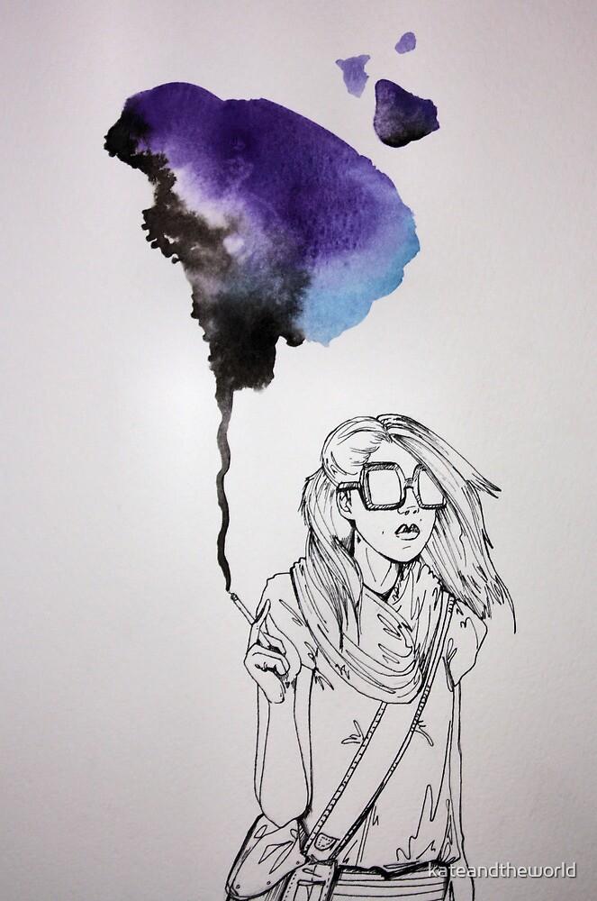 Daydream by kateandtheworld