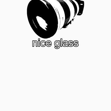 nice glass by itsacamera