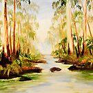 The Buckland by Glen Johnson