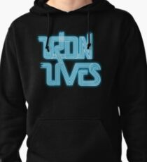 TRON LIVES Uprising version T-Shirt