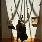 Shadow Music by Jack Ryan