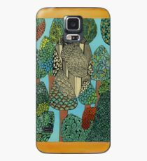 Trees - The Qalam Series Case/Skin for Samsung Galaxy