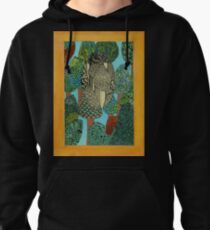 Trees - The Qalam Series Pullover Hoodie