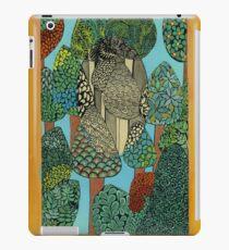 Trees - The Qalam Series iPad Case/Skin
