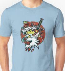 Hooooooo Unisex T-Shirt