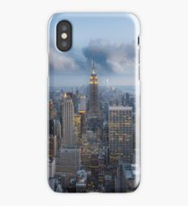 Storms and Sunsets iPhone Case
