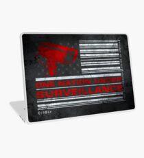 One Nation Under Surveillance - ihone & Laptop shell Laptop Skin