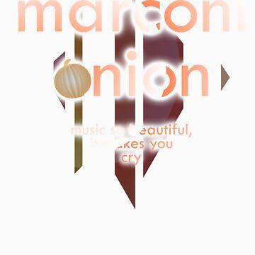 Marconi Onion by Sirkib