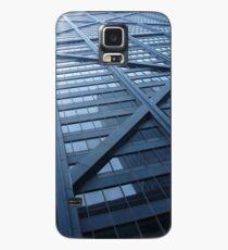 Skyscrapers Case/Skin for Samsung Galaxy