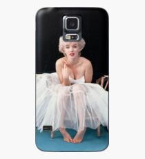 Marilyn Monroe Case/Skin for Samsung Galaxy
