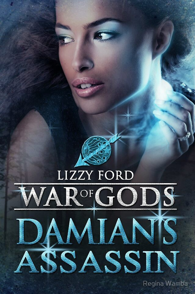 Damian's Assassin by Regina Wamba