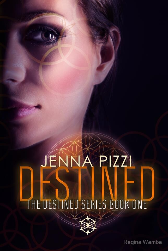 Destined  by Regina Wamba