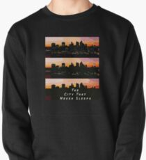 The city that never sleeps Pullover