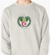 Coat of Arms of Algeria Pullover