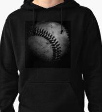 Baseball Pullover Hoodie