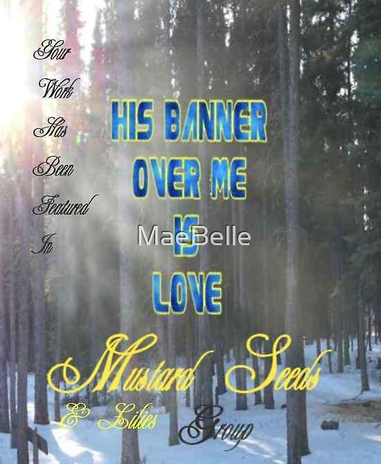 Mustard Seeds banner by MaeBelle