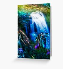 Butterfly Ball - Kindred Spirits Greeting Card