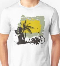 Tropic Storm Unisex T-Shirt