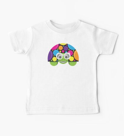 Turtle Very Funny Turtle T-Shirt Kids Clothes
