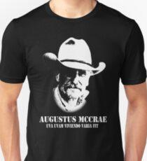 Augustus McCrae Slim Fit T-Shirt