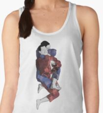 The Ground is my Ocean Part Four Women's Tank Top