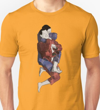 The Ground is my Ocean Part Four T-Shirt