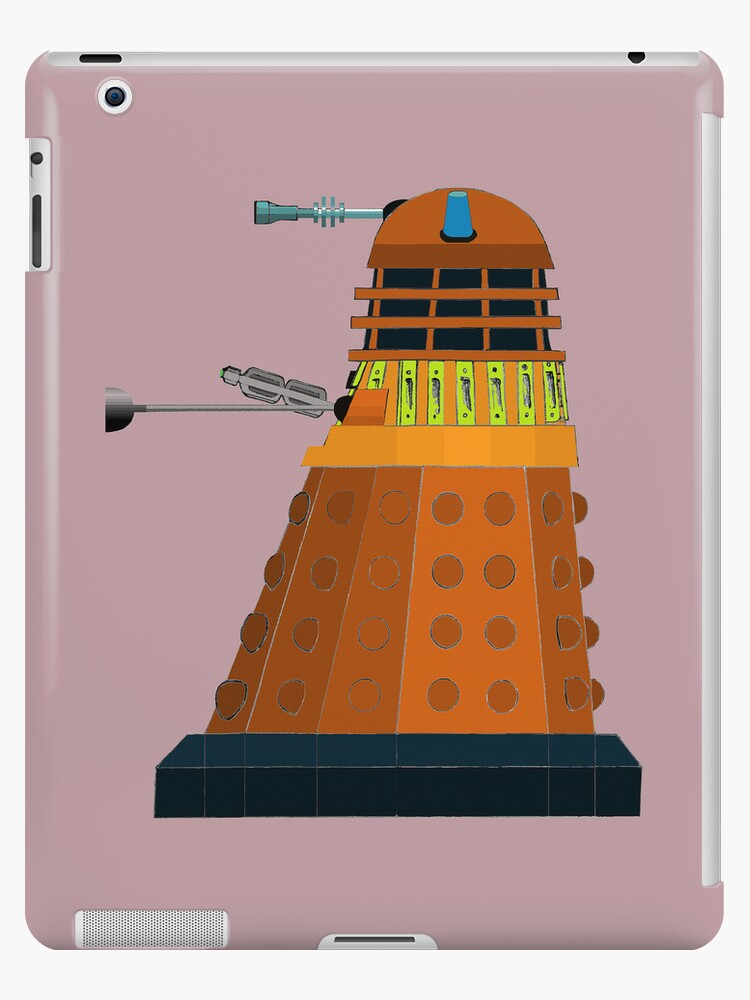 2005 Dalek by John Gaffen