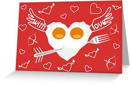 Breakfast for Lovers by tiffany2708