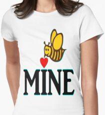 °•Ƹ̵̡Ӝ̵̨̄Ʒ♥Bee Mine-Cute HoneyBee Clothing & Stickers♥Ƹ̵̡Ӝ̵̨̄Ʒ•° T-Shirt