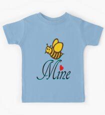 °•Ƹ̵̡Ӝ̵̨̄Ʒ♥Bee Mine-Cute HoneyBee Clothing & Stickers♥Ƹ̵̡Ӝ̵̨̄Ʒ•° Kids Clothes
