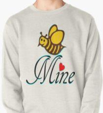 °•Ƹ̵̡Ӝ̵̨̄Ʒ♥Bee Mine-Cute HoneyBee Clothing & Stickers♥Ƹ̵̡Ӝ̵̨̄Ʒ•° Pullover