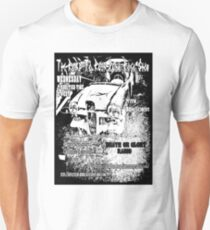 Road To Ruin Punk Rock Show T-shirt T-Shirt