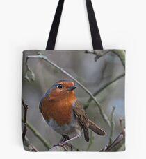 The Robin . Tote Bag