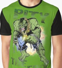 FOOL SMASHER! Graphic T-Shirt