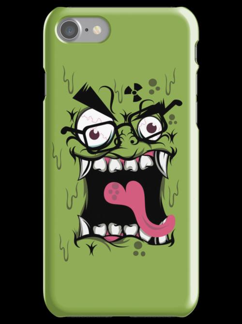 MonsterIam  by Darylenvi