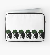 Cold Warriors Laptop Sleeve