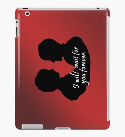 Merthur iPad Case/Skin