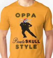 ★ټPirate Skull Style Hilarious Clothing & Stickersټ★ T-Shirt