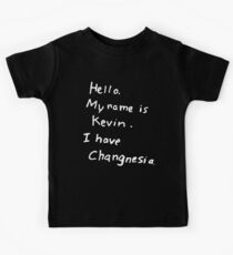 Changnesia Kids Clothes