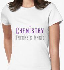 Nature's Magic - Chemistry T-Shirt