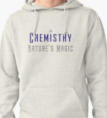Chemistry - Nature's Magic Blue T-Shirt